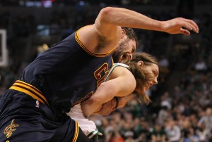 Cavaliers Celtics Basketball