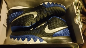 My new Kyrie's